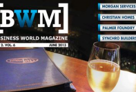 Fryable Finesse – Article from Business World Magazine June 2013 Edition