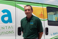 Conversation with Filta Franchisee, John Hartman from Rochester, New York