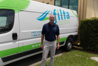 There's a New Van in Town: Jay Decker Now Serving North Central Texas